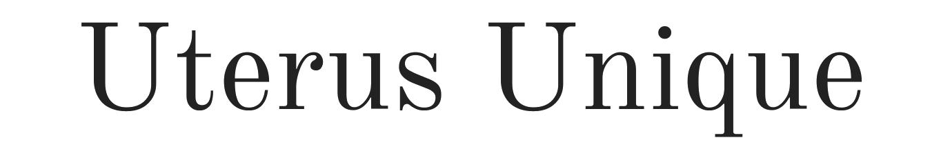 uterusunique.se