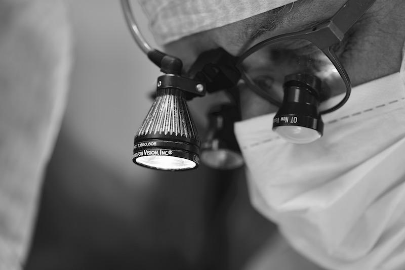 Världens första livmodertransplantation från mor till dotter